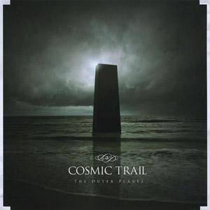 Cover - A Cosmic Trail: Outer Planes, The
