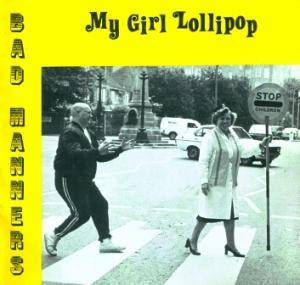 Bad Manners: My Girl Lollipop - Cover