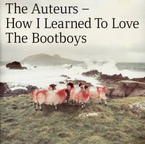 Cover - Auteurs, The: How I Learned To Love The Bootboys