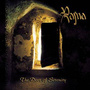 Cover - Rajna: Door Of Serenity, The