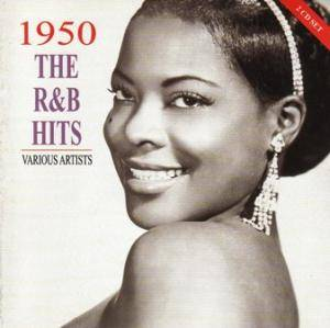Cover - Little Esther Phillips: 1950 - The R&B Hits