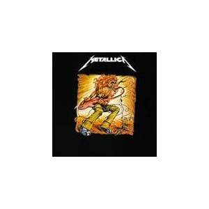 Metallica: Frankfurt '84 - Cover