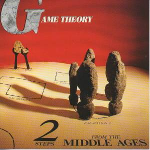 Game Theory: Two Steps From The Middle Ages - Cover