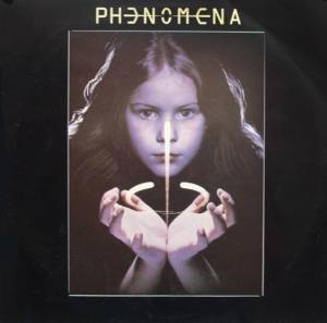 Phenomena: Phenomena (LP) - Bild 1