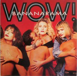 Cover - Bananarama: Wow!