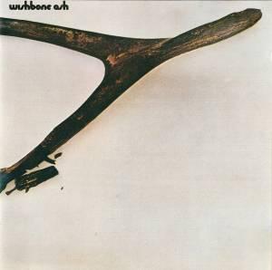 Wishbone Ash: Wishbone Ash (CD) - Bild 1