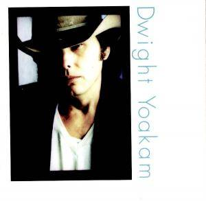 Cover - Dwight Yoakam: Under The Covers
