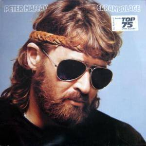 Peter Maffay: Carambolage - Cover
