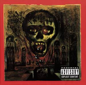 Slayer: Seasons In The Abyss (CD) - Bild 1