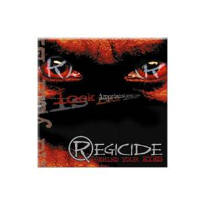 Cover - Regicide: Behind Your Eyes