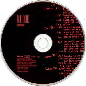 The Cure: Pornography (CD) - Bild 3