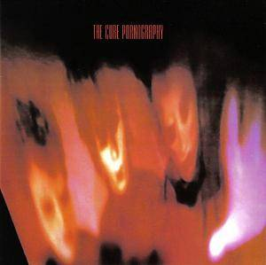 The Cure: Pornography (CD) - Bild 1