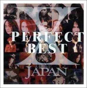 X Japan: Perfect Best (3-CD) - Bild 1