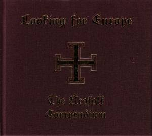 Cover - Shining Vril: Looking For Europe - The Neofolk Compendium