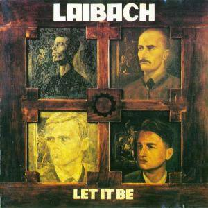 Laibach: Let It Be - Cover