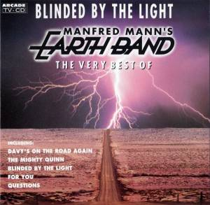 Manfred Mann's Earth Band: The Very Best Of The Manfred Mann's Earth Band (CD) - Bild 1