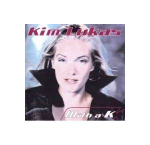 Cover - Kim Lukas: With A K