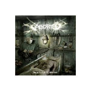 Aborted: The Archaic Abattoir