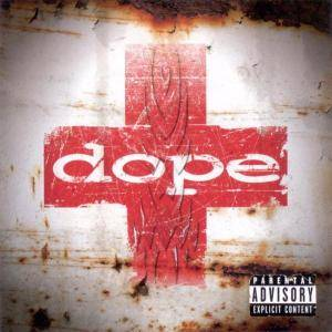Cover - Dope: Group Therapy