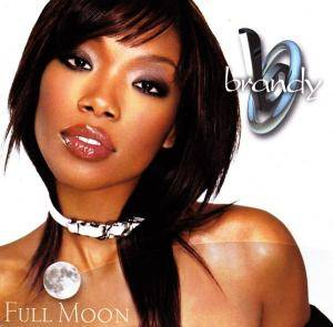 Cover - Brandy: Full Moon