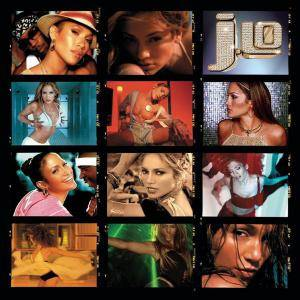 Jennifer Lopez: J To Tha L-O! The Remixes - Cover