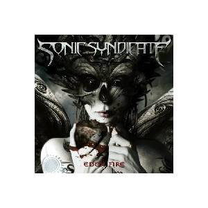 Cover - Sonic Syndicate: Eden Fire