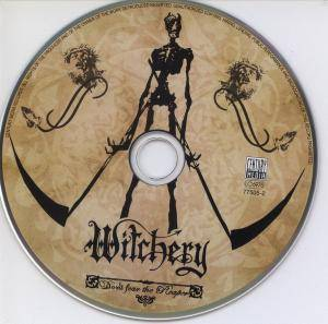 Witchery: Don't Fear The Reaper (CD) - Bild 3