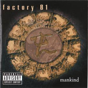 Cover - Factory 81: Mankind