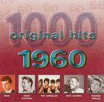 Cover - Various Artists/Sampler: 1000 Original Hits - 1960