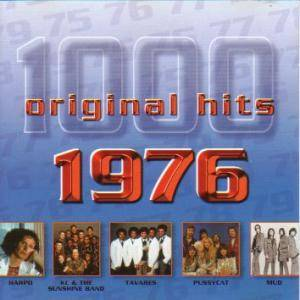 Cover - Dorothy Moore: 1000 Original Hits - 1976