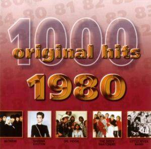 Cover - Look, The: 1000 Original Hits - 1980