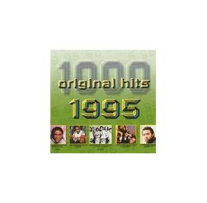 Cover - Bucketheads, The: 1000 Original Hits - 1995