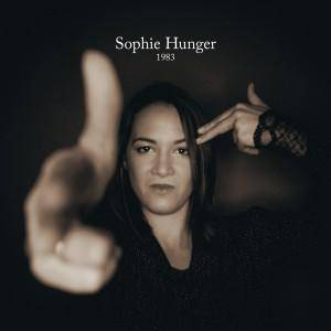 Sophie Hunger: 1983 - Cover
