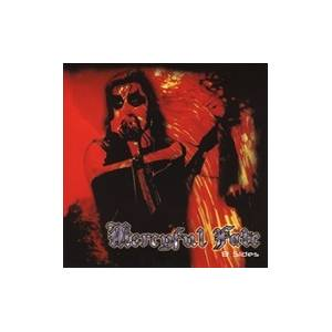 Mercyful Fate: B Sides - Cover