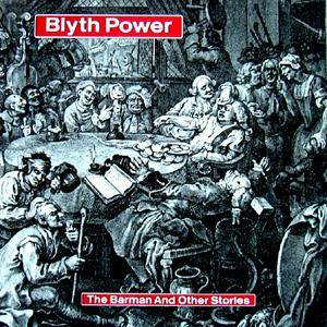 Blyth Power: The Barman And Other Stories (LP) - Bild 1
