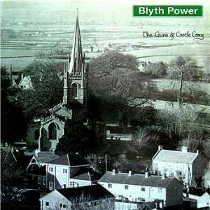 Cover - Blyth Power: Guns Of Castle Cary, The