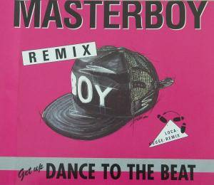 Masterboy: Dance To The Beat - Cover