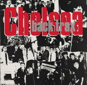 Chelsea: Back Trax - Cover