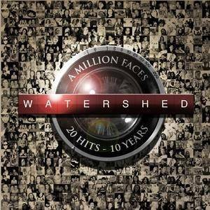 Cover - Watershed: Million Faces, A