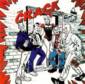 Cover - Crack, The: In Search Of...