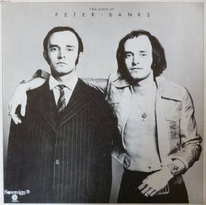 Peter Banks: Two Sides Of Peter Banks (LP) - Bild 1