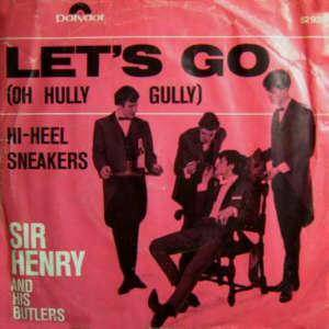 sir henry his butlers let 39 s go hi heel sneakers 7 1965. Black Bedroom Furniture Sets. Home Design Ideas