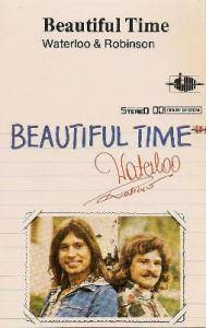 Cover - Waterloo & Robinson: Beautiful Time