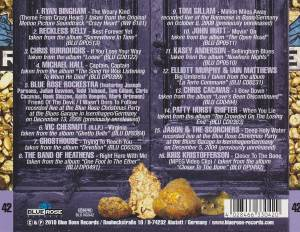 Blue Rose Nuggets 42 (CD) - Bild 2
