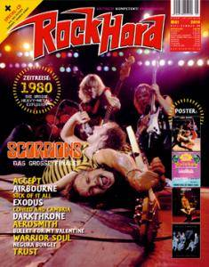 Rock Hard - Lauschangriff Vol. 003 (CD) - Bild 4