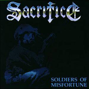 Sacrifice: Soldiers Of Misfortune - Cover