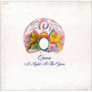 Queen: A Night At The Opera (LP) - Bild 1