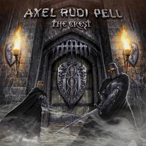 Axel Rudi Pell: Crest, The - Cover