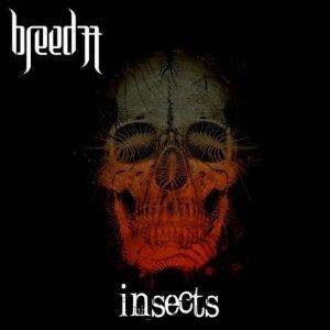 Cover - Breed 77: Insects