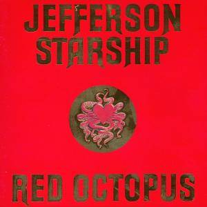 Jefferson Starship: Red Octopus (CD) - Bild 2